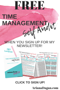 TIME MANAGEMENT(2)